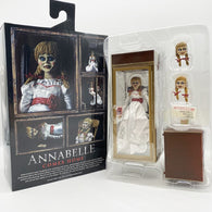 Annabelle Comes Home Action Figure - Shop For Gamers