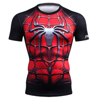 Avenger Spider-Men T-Shirt - Shop For Gamers
