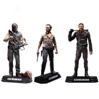 The Walking Dead Season 8 Action Figures - Shop For Gamers