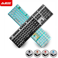 Ajazz AK33i 108 Keys Mechanical Gaming Keyboard
