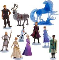 Disney Frozen 2 Action Figure - Shop For Gamers