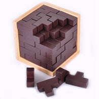 54T Educational 3D Puzzle - Shop For Gamers