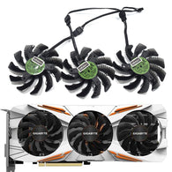 75MM T128010SU 0.35A Cooling Fan - Shop For Gamers