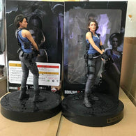 Resident Evil 3 Remake Jill Valentine Action Figure - Shop For Gamers
