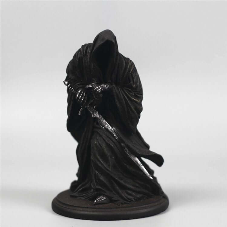 LOTR Witch King Action Figure - Shop For Gamers