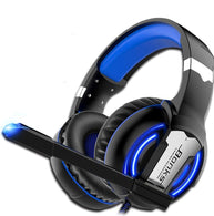 Erilles LA025 PS4 Gaming Headset - Shop For Gamers