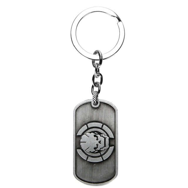 Call Duty Ghost Keychain - Shop For Gamers