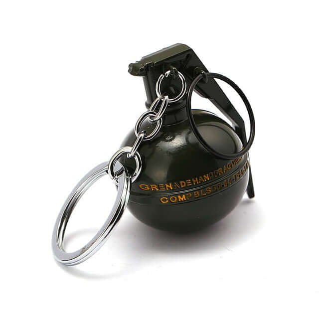 PUBG Keychain Small Key Chain