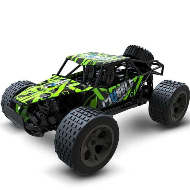 RC Car UJ99 2.4G 20KM/H High Speed Racing Car - Shop For Gamers