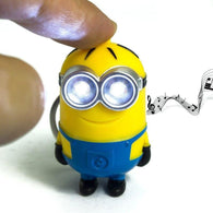 Minions LED Key Chain - Shop For Gamers