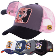 Anime Dragon Ball Hats - Shop For Gamers