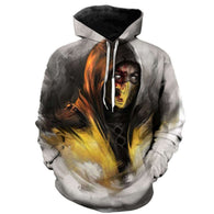 Mortal Kombat 11 Hoodies - Shop For Gamers