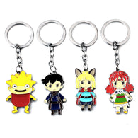 Ni no Kuni 2 Key Chains - Shop For Gamers