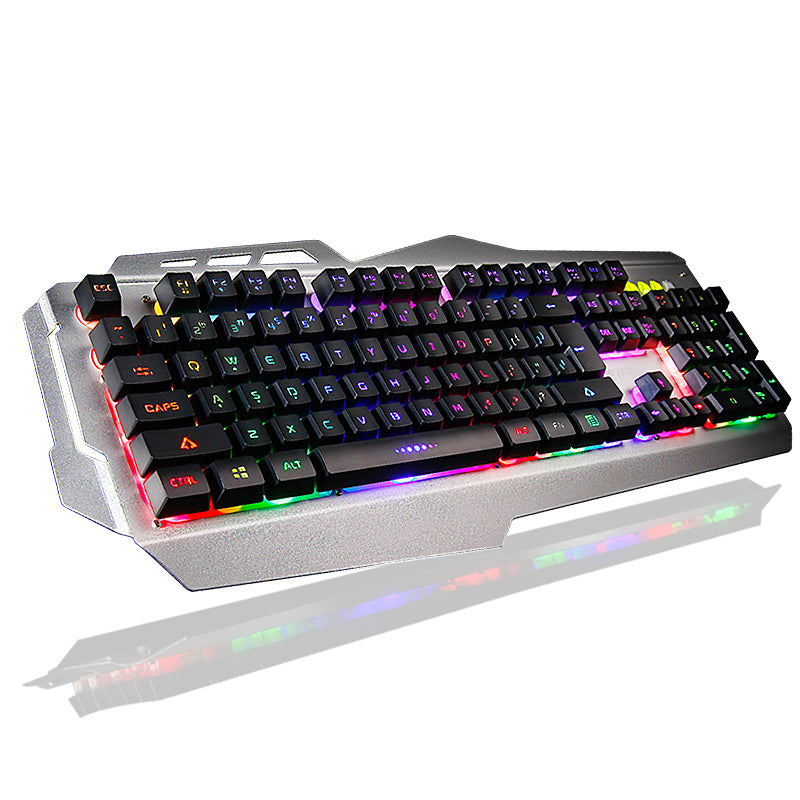 Jedi Survival Machine Notebook External Keyboard - Shop For Gamers