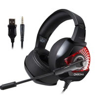 ONIKUMA K6 Gaming Headset - Shop For Gamers