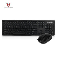 Motospeed G4000 2.4G Wireless Keyboard And Mouse - Shop For Gamers