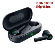 Original Razer Hammerhead TWS Bluetooth 5.0 Earphones - Shop For Gamers