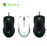 Razer Lancehead 16000 DPI Wired Gaming Mouse - Shop For Gamers