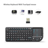 Rii X1 Mini Wireless Keyboard - Shop For Gamers