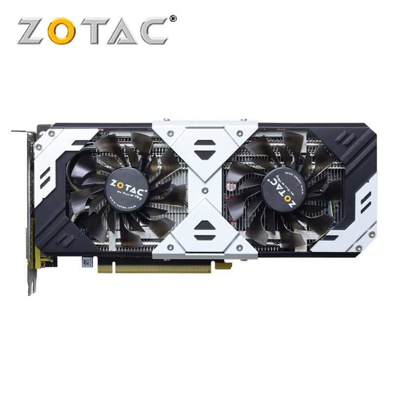 ZOTAC GeForce GTX 960 4GB - Shop For Gamers