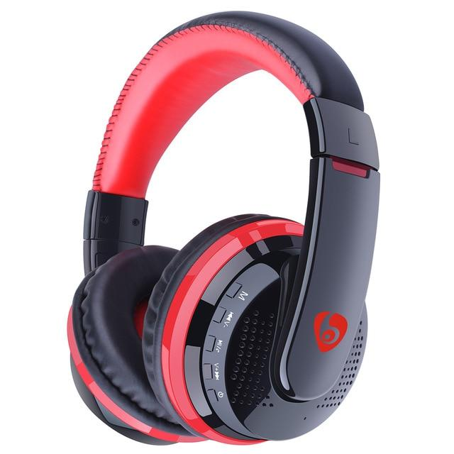 TECSIRE MX666 Wireless Gaming Headset - Shop For Gamers