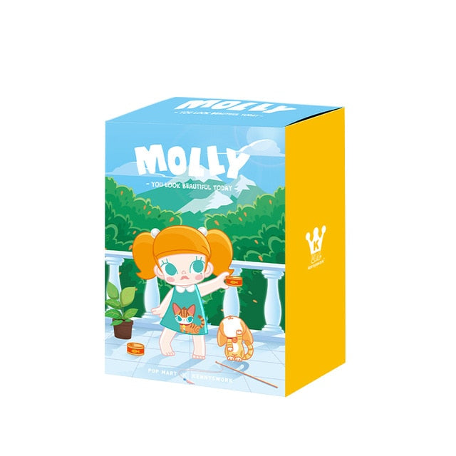 Molly BJD Girl Doll - Shop For Gamers