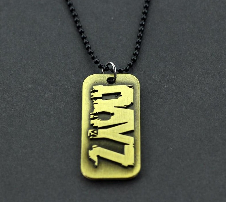 DayZ Nacklace - Shop For Gamers