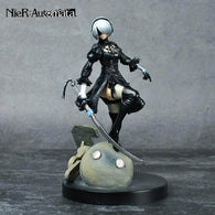 Game NieR Automata YoRHa Action Figure - Shop For Gamers