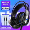 A12 PS4 Gaming Noise Cancelling Headphones - Shop For Gamers