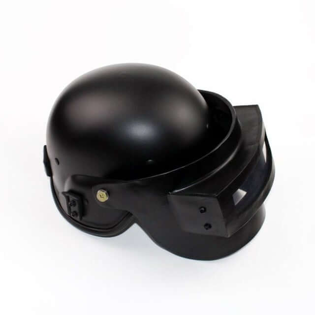 PUBG Cosplay Chicken Dinner Level 3 Helmet - Shop For Gamers