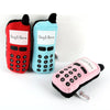 Pet Practice Phone Shaped Chew Toy - Shop For Gamers