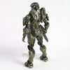 HALO Master Chief PVC Action Figure - Shop For Gamers