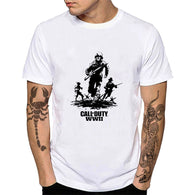 Call of Duty Game T-Shirt - Shop For Gamers