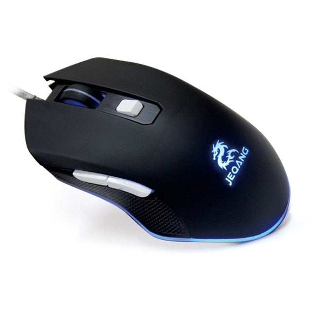 Xiaomi 1600 DPI Wired Gaming Mouse - Shop For Gamers