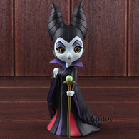 Sleeping Beauty Maleficent PVC Action Figure - Shop For Gamers