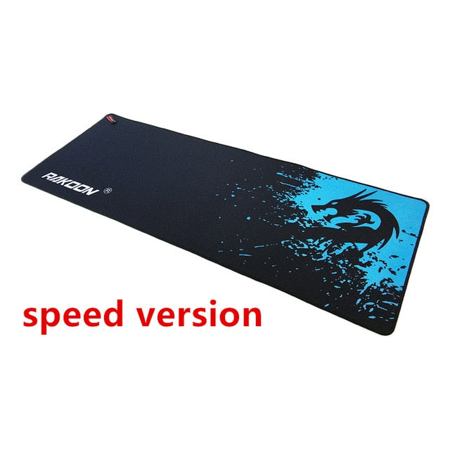 RAKOON Large Gaming Mouse Pad - Shop For Gamers