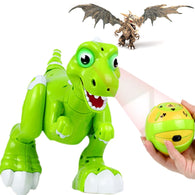 RC Dinosaur interactive Remote Control Robot Toy - Shop For Gamers