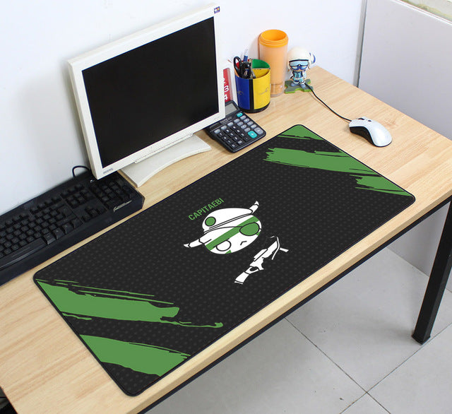 Rainbow Six Siege Mouse Pad - Shop For Gamers