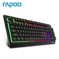 Rapoo V52S Wired Gaming Keyboard - Shop For Gamers