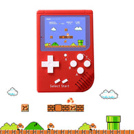 Rechargeable Mini Retro Portable Handheld Game Console - Shop For Gamers