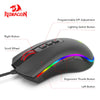 Redragon COBRA M711 Chroma 10000 DPI Wired Gaming Mouse - Shop For Gamers