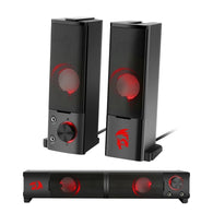 Redragon GS550 Surround Music Speakers - Shop For Gamers