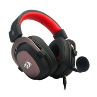 Redragon H510 Zeus Wired Gaming Headset - Shop For Gamers