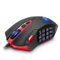 Red Dragon M901 Wired Gaming Mouse - Shop For Gamers