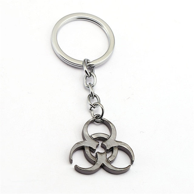Resident Evil Keychain - Shop For Gamers