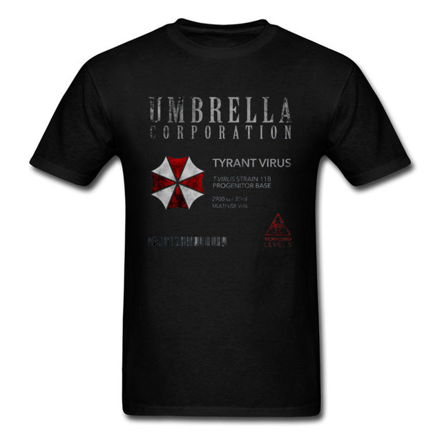 Resident Evil T-Shirt - Shop For Gamers