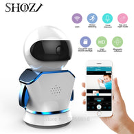 Robot Baby Monitor - Shop For Gamers