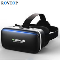 Rovtop 3D VR Glasses - Shop For Gamers
