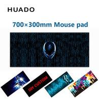 HUADO 700*300mm Mouse Pad - Shop For Gamers