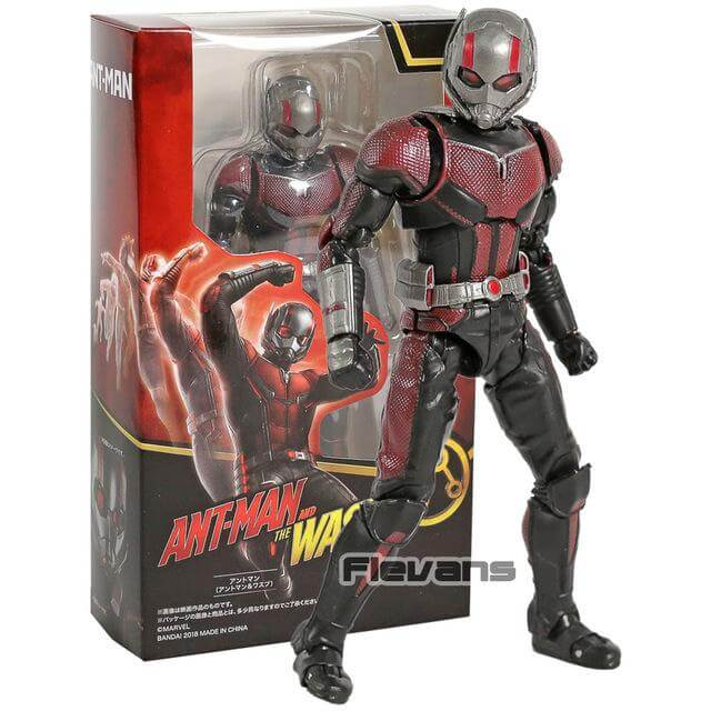 Antman Collectible Action Figure - Shop For Gamers